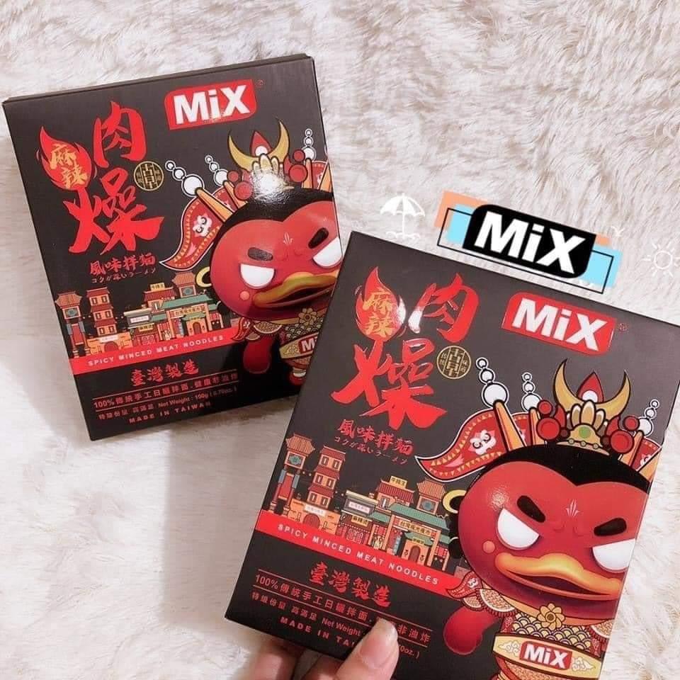 mixmee